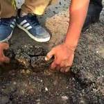 Arunachal: SUMAA-ESD alleged poor construction of Pasighat-Ledum-Tene Road
