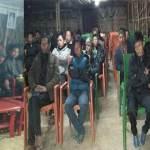 Arunachal: Wangham visits Opium De Addiction and Rehabilitation centre