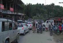 Photo of Itanagar: Khandu takes note of serious traffic problem in capital