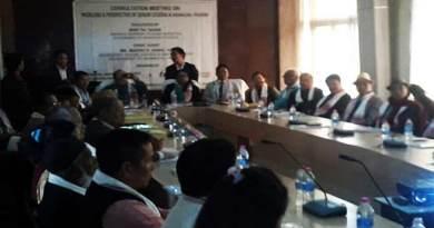 Arunachal: problems and prospective of senior citizen discussed