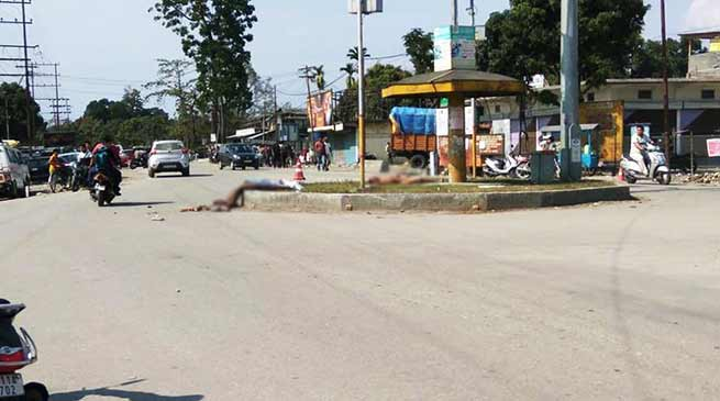 Arunachal: Rape, Murder Accused beaten to death in Lohit
