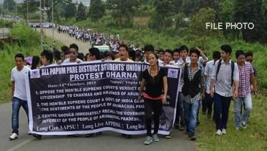 Photo of Arunachal:  Chakma – Hajong citizenship issue flaring up again