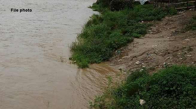 Itanagar: Man's body found floating in Dikrong River