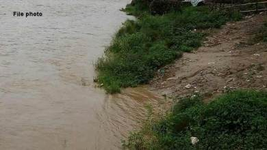Photo of Itanagar : Man's body found floating in Dikrong River