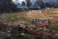Photo of Itanagar: Administration clean IG Park
