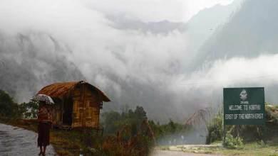 Photo of Arunachal Governor BD Misra visits Kibithu