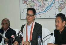 Photo of Arunachal: 18 villages along China Border will be develop as Model Village
