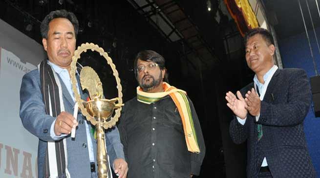 Arunachal: 3-day Arunachal film festival begins