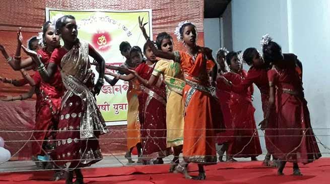 Arunachal: Bhaskar Gyanpeeth celebrates 30th foundation day