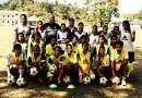 Arunachal: Football Training camp held in Pasighat