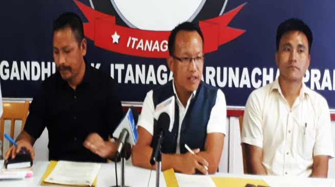 Arunachal: Exempt SSA Teachers from APTET- CEC-AAPSSATA