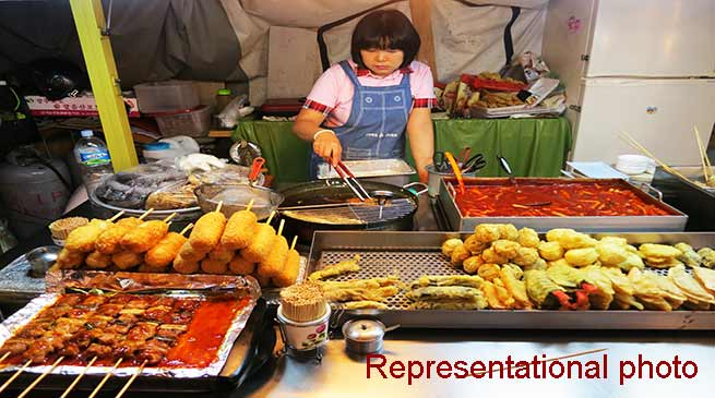 Arunachal Assembly Passes street vendors (Repeal) Bill 2018