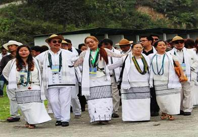 Arunachal : Not to mix religions with culture- Tapir Gao in Mopin Festival