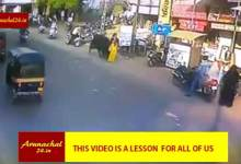 Photo of VIRAL VIDEO- lesson for all of us