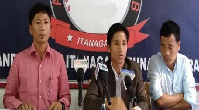 Arunachal : Regularise of 1500 CTET/APTET qualified SSA in-service teachers- APTETQA demands