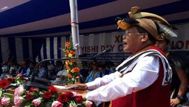 Photo of Arunachal-  NES celebrates XIth Nyishi Day