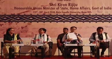 Arunachal: Cadence 2018 begins in RGU