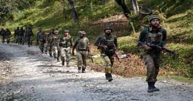 Arunachal: Security Forces Nab NSCN-IM, NSCN-K Cadre