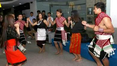 Northeast Fiesta showcase cultural diversity of northeast in Punjab