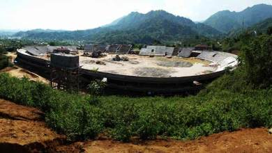 Photo of Arunachal: State still waiting for a outdoor stadium