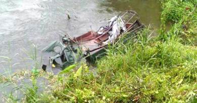 Arunachal: Army Vehicle falls into Kundil river, 3 Jawan die, 1 Injured