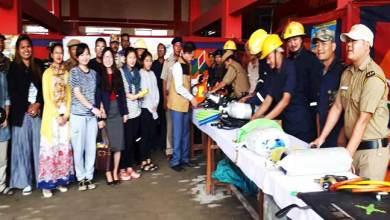 Photo of Arunachal: Fire Service organises awareness programme