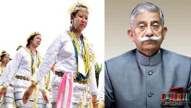 Photo of Arunachal Governor conveys Mopin Festival greetings