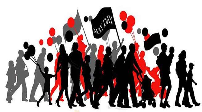 Arunachal: Khandu greets people on International Labour day