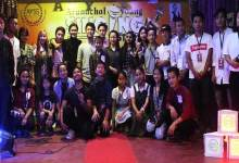 Photo of Arunachal :  Mega audition of Arunachal young singing stars begins