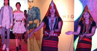 Northeast Fiesta-2018 showcases NE culture in Punjab
