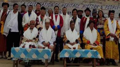 Photo of Arunachal: maintain age old tradition, culture and  communion among the people- Sidisow