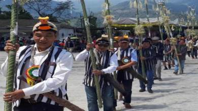 Photo of Arunachal : Our Tradition is our Culture- Takam Pario