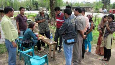 Photo of Arunachal: ILP checking drive continue, 60 deported from East Siang