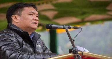 Arunachal: State Revenue generation increased compared to previous Govt- Pema Khandu