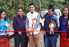 Photo of Itanagar: Bamboo is as gold for Arunachal- Prince Dhawan