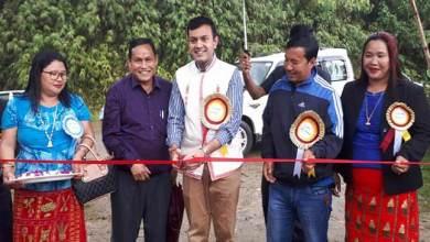 Photo of Itanagar: Bamboo is as gold for Arunachal- Prince Dhawan