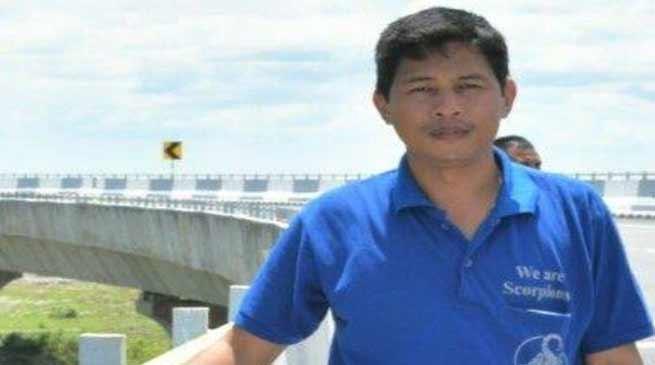 Arunachal: Indrajit Tingwa, new Secretary of Arunachal Pali Vidyapith Society
