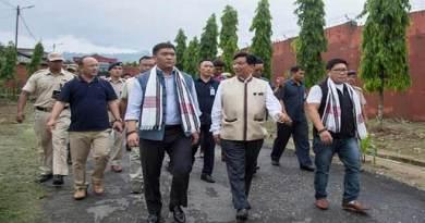 Arunachal: take proper care of hygiene & health of jail inmates- Pema Khandu