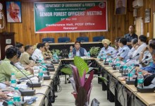 Photo of Arunachal: Khandu announces 15 Cr for forest dept, 200 posts for forest guard
