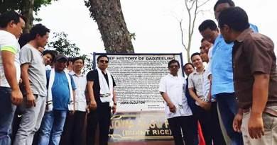 Arunachal: Kumsi Sidisow inaugurates the Jowa olgu Fow at Bhalukpong