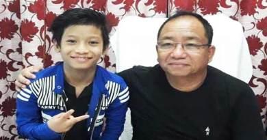 Itanagar: Techi Kaso appreciates DID Little Master