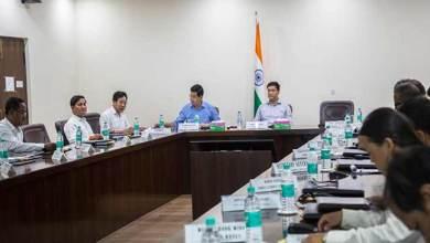 Arunachal: Khandu chairs 2nd AGM of SAA