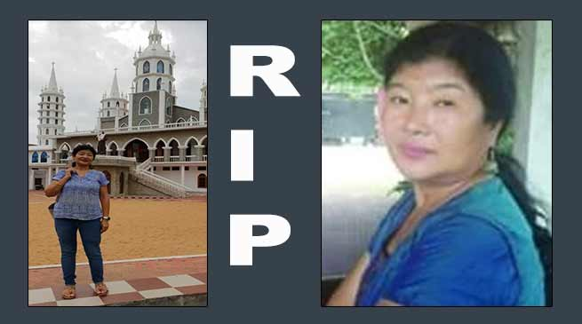 Itanagar- Tarh Yater Techi's death mourned