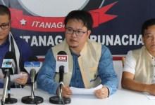 Arunachal:ANSU threatens mass movement in favour of their demand