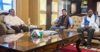 Arunachal: eleven new railway lines are under progress -NFR