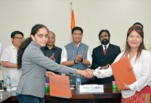 Photo of Arunachal: State Govt signed MoU with Smart Village Movement