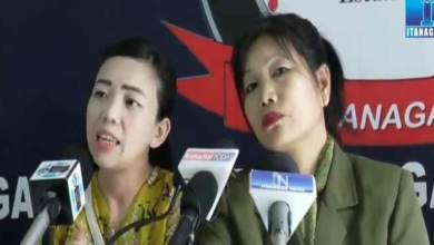 Arunachal:Mrs Arunachal 2018 winners surrendered their titles