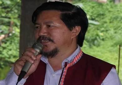 Arunachal: Re-poll at Nampe PS not conducted at designated place- Pani Taram