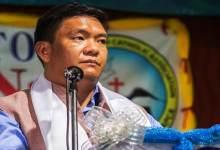 Photo of Arunachal: Shun money culture in politics- Pema Khandu