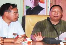 Photo of Itanagar: Congress demand cancellation of land allotment in IG Park